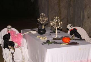 CHATEAU DE BREZE, halloween--breze-2018.JPG